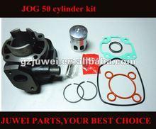 YAMAHA JOG50 40 mm,47mm motorcycle cylinder