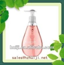 natural baby body wash liquid