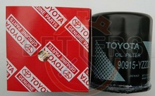 car oil filter 90915-YZZD2 for toyota