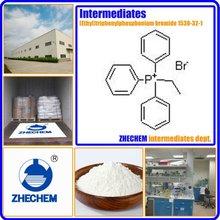 Intermediates (Ethyl)triphenylphosphonium bromide 1530-32-1