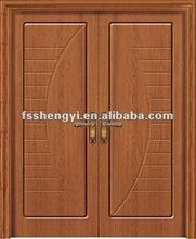 entrance double wooden door designs for main door