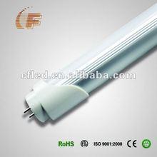 best selling t8 2ft,3ft,4ft,5ft super bright energy efficient t8 hot 2012 tube led