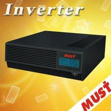 Promotion!!!10-20 amp charge current Modified sine wave 24v inverter