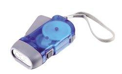 3 Super LED Pressing Dynamo lights