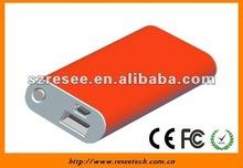 portable usb mobile power & hand warmer