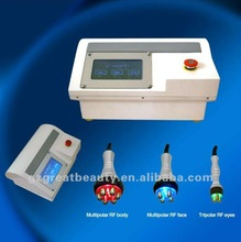 CE Approval RF Acne Elimination Device With Low Price