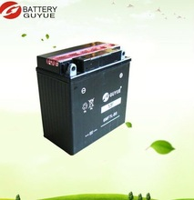 12v dry charge motorcycle battery