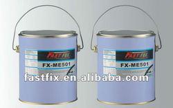 High strength epoxy resine AB glue for granite