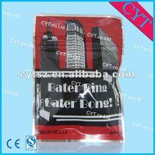 Bater Bing Bater Bong Mini Zipper Bags 3g