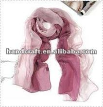 newest custom print silk scarves,skull scarf