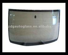 Clear & Green Windshield Glass ISUZU ELF