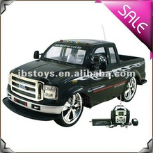 1:5 Radio Control Ford Pickup Large Scale Rc Cars
