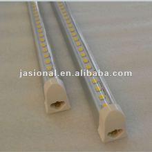 LED light tube T8 T5 lighting 1.2m 18w clear transparent bulb energy efficient