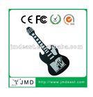 Guitar instrument Silicon/PVC usb flash drive Promotion gif