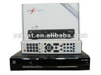 Decodificadores chile Azfox s2s/s3s/z2s/n11plus/n10s satellite hd decoder