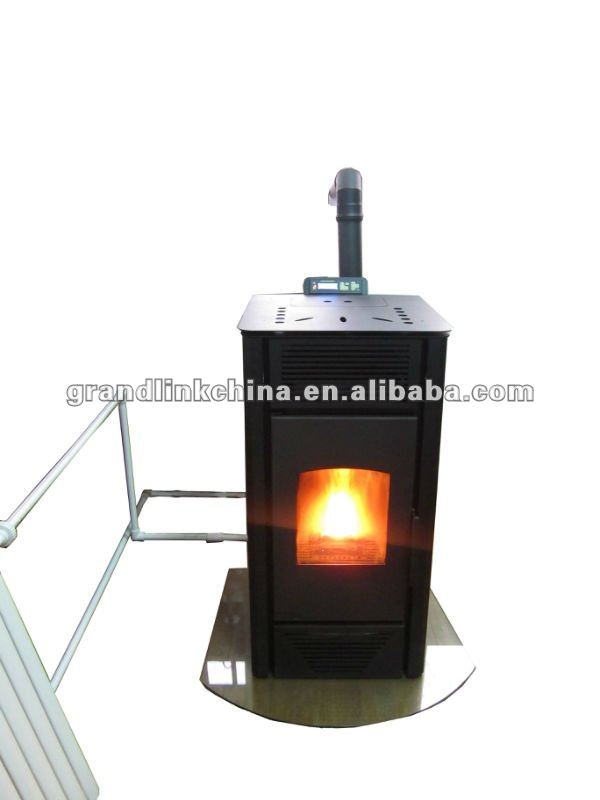 12KW NB-B12 Hot water Pellet Stove