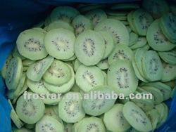 Frozen Kiwi fruit 2012 crop