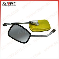 motorcycle mirror turn signals/speaker for motorcycle parts China(YBR, CG, NXR, GY, AX etc.)