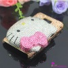 hello kitty crysal case for samsung galaxy
