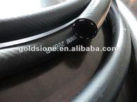 fuel resistant rubber and pvc hose