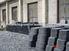Chinese Nature Flooring Paving Black Paving Slate