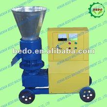 flat die wood pellet machine to make pellets fuel