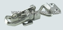 Stainless Steel Toggle Latch