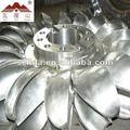 turbina pelton roda