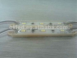 2012 New 25-30lm/LED 5630 samsung led module