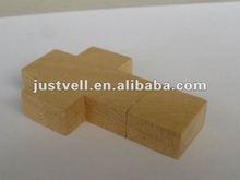 cross shape usb flash drive
