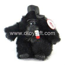 Custom made gorilla plush toy