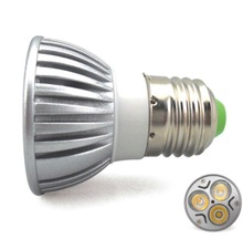 2012 the newest SMD5050 5w led spot