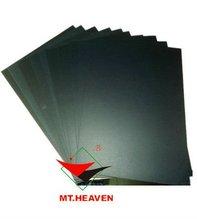 hardness photo album black card paper 1.0mm-4.0mm
