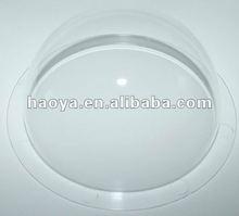 Hot Sales! Clear Custom Plexiglass/Acrylic Dome for Food