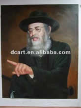 Realist Canvas Portrait Painting Best Price