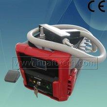 spa q switch laser mini beauty equipment salon tattoo removal machine 2012 ndyag laser