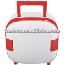 4L Car cooler and warmer mini Fridge
