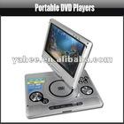 Portable DVD Players, YHM-NS9266