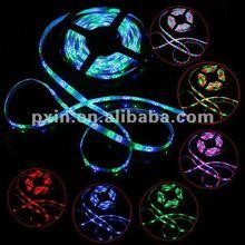 12W/Roll usb SMD5050 led flexible festival hanging strings lights