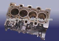chery tiggo cylinder block,cylinder head body,cylinder head ,473F-1002010