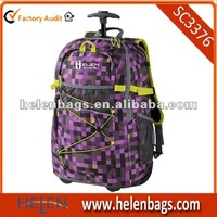 Best Price and Designing Trolley School Book Bag