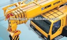 50ton hydraulic truck crane QY50K-1 XCMG brand
