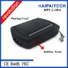 New patent promotional set of solar charger & flashlight