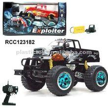 1:14 4H rc cross-country exploiter ford car RCC123182