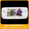 "4.3"" PAP K2 KII game console player with controller joypad"