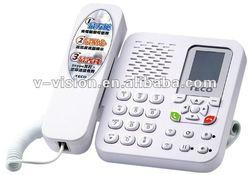 Original TECO skype desk phone without PC