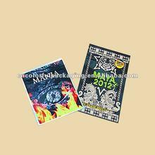 2012 MAYA mini foil ziplock bag,samll ziplock bag,mini zipper bag