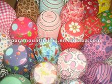 Polka dot/ Stripe/ Zebra/ Leopard /Cow print /Damask/Animal/Solid/Foil greaseproof paper cupcake liners wholesale bulk.