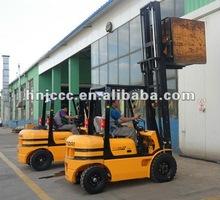 Toyota engine diesel forklift