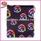 Microfiber Cheap Cheer Bag